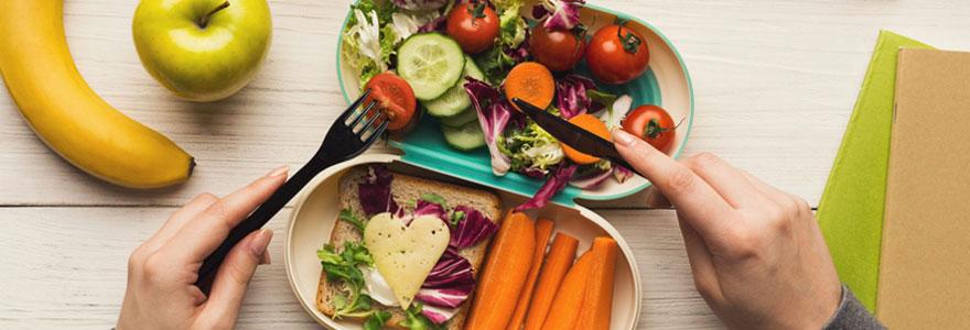 Livraison de plateaux repas pour les entreprises