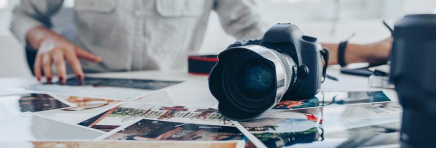 Photographe de portrait